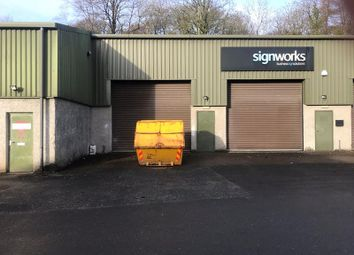 Thumbnail Light industrial to let in Unit 15, Alnat Business Park, Lindale Road, Grange Over Sands, Cumbria
