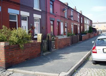 Thumbnail 2 bed terraced house to rent in Jersey Street, Clockface, St Helens