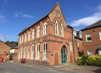 Thumbnail Office to let in Ground Floor, 2 Chapel Court, 42 Holly Walk, Leamington Spa