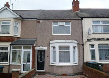 Thumbnail 2 bedroom property for sale in Watersmeet Road, Stoke Heath, Coventry, West Midlands