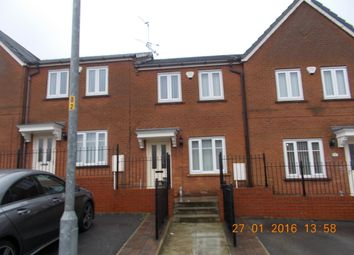 Thumbnail 2 bed town house to rent in Lower Carrs, Ashton U Lyne