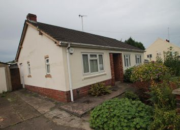 Thumbnail 2 bed bungalow to rent in Dudley Road, Halesowen, West Midlands