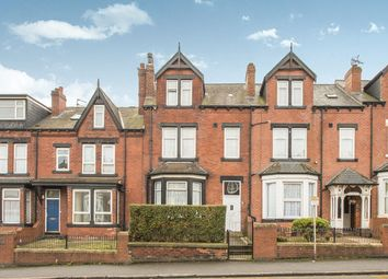Thumbnail 5 bed terraced house for sale in Beeston Road, Beeston, Leeds