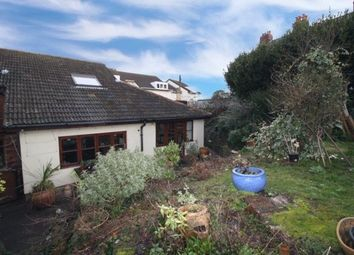 Thumbnail 3 bed cottage to rent in Ide Lane, Exeter