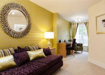 Thumbnail 1 bed property for sale in Springhill House, Willesden Lane, Willesden Green