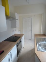 Thumbnail 2 bed terraced house to rent in Frank Street, Stoke
