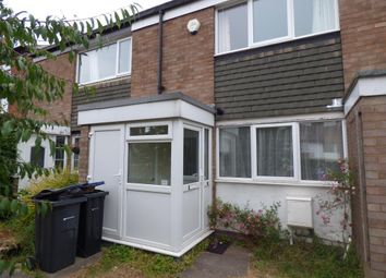 2 bed terraced house to rent in Lordswood Road, Harborne, Birmingham B17