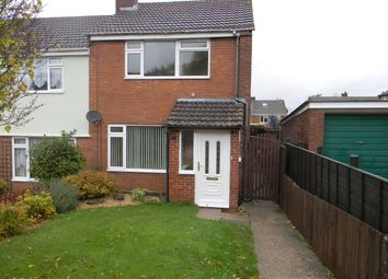 3 bed semi-detached house to rent in Courtenay, Honiton EX14