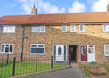 Thumbnail 2 bed terraced house for sale in Wansbeck Road, Hull, East Yorkshire