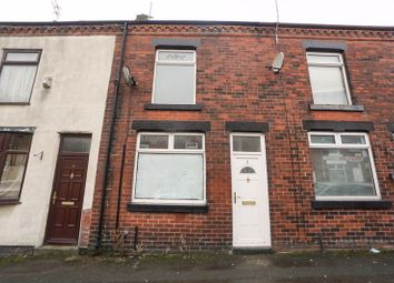 Thumbnail 2 bed terraced house for sale in Dixon Street, Horwich, Bolton