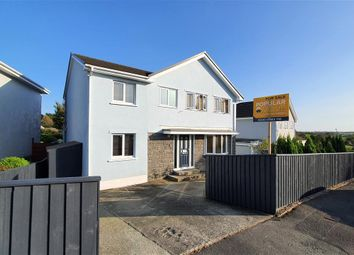 Thumbnail 4 bed detached house for sale in Style Park, Haverfordwest