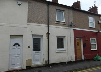 Thumbnail 2 bed property to rent in Avening Street, Swindon