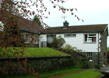 Thumbnail 3 bed cottage to rent in Den Of Lindores, Newburgh