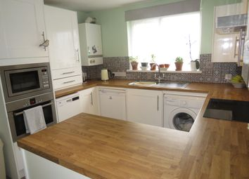 Thumbnail 1 bed flat to rent in Victoria Road, Devizes
