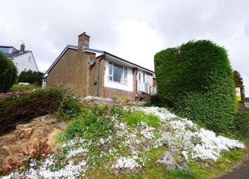 Thumbnail 2 bed detached bungalow for sale in Vicarage Drive, Kendal, Cumbria