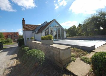 Thumbnail 4 bed detached house for sale in Southwell Road, Thurgarton, Nottingham