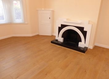 Thumbnail 3 bed semi-detached house to rent in Lavender Road, Enfield