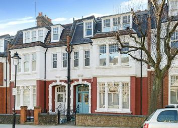Thumbnail 6 bedroom terraced house for sale in Howitt Road, Belsize Park