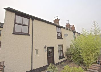 Thumbnail 1 bed cottage to rent in Kilbourne Road, Belper