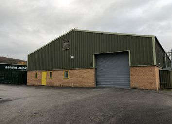 Thumbnail Light industrial to let in The Top Factory Unit 10A, Colomendy Industrial Estate, Denbigh