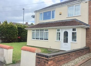 3 bed semi-detached house to rent in Walter Street, Walsall WS3