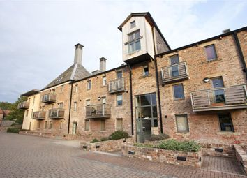Thumbnail 2 bed flat for sale in The Maltings, Waterside, Boroughbridge