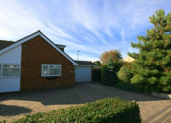 Thumbnail 4 bed semi-detached bungalow for sale in Tythe Barn Road, Selsey, Chichester