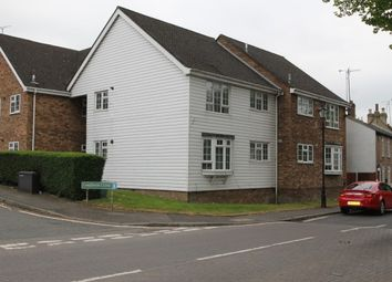 Thumbnail 1 bed flat to rent in Gardiner Close, St. Pauls Cray, Orpington