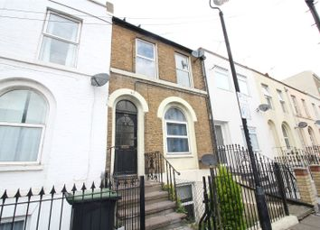 Thumbnail 1 bedroom flat for sale in Edwin Street, Gravesend, Kent