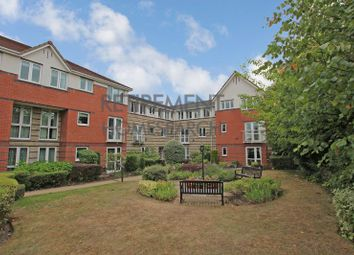 Thumbnail 1 bed flat for sale in St Edmunds Court, Leeds