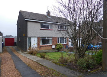 Thumbnail 2 bedroom semi-detached house to rent in Mauricewood Road, Penicuik, Midlothian, 0Jp