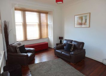 Thumbnail 2 bed flat to rent in Castle Street, Paisley