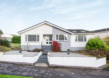 Thumbnail 4 bed detached bungalow for sale in Abercorn Road, Newton Mearns, Glasgow