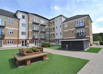 Thumbnail 2 bed flat for sale in Hales Court, Watford, Herts