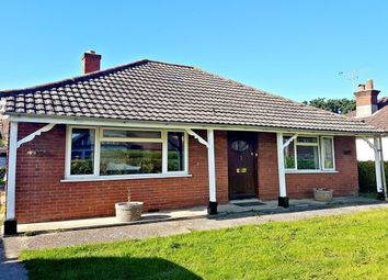 Thumbnail 3 bed bungalow to rent in Testwood Avenue, Totton, Southampton