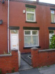 Thumbnail 3 bedroom terraced house for sale in Hawthorne Road, Bolton