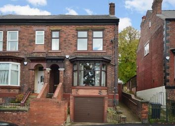 Thumbnail 4 bedroom semi-detached house for sale in Firth Park Avenue, Sheffield, South Yorkshire