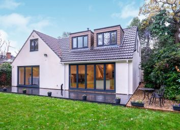 Thumbnail 5 bed detached house for sale in Forest Hills, Camberley