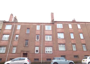 Thumbnail 2 bed flat for sale in South Street, Greenock