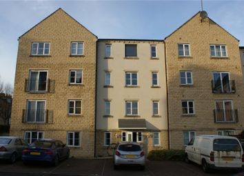 Thumbnail 2 bed flat to rent in Merchants Court, Bingley, West Yorkshire