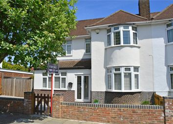 Thumbnail 3 bed semi-detached house for sale in Gerda Road, London