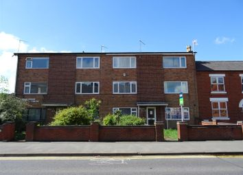 Thumbnail 2 bed flat for sale in London Road, Coalville, Leicestershire