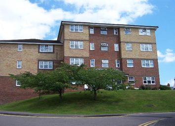 Thumbnail 2 bedroom flat to rent in Dauphin Court, Earls Meade, Luton, Beds