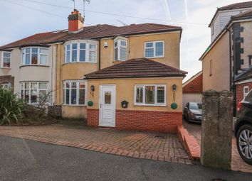 Thumbnail 4 bed semi-detached house for sale in Wingerworth Avenue, Sheffield