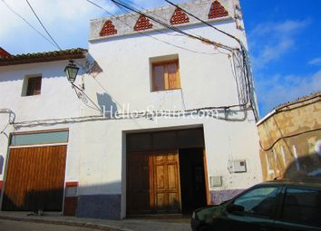 Thumbnail 3 bed town house for sale in 46780 Oliva, Valencia, Spain