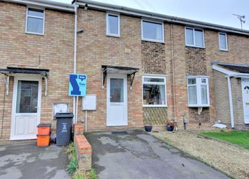 Thumbnail 2 bed terraced house for sale in Francomes, Swindon