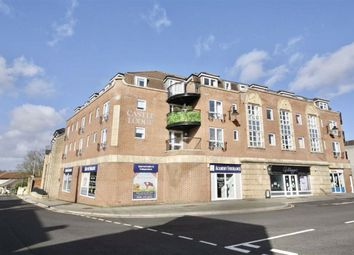 2 bed flat for sale in Castle Lodge, Gladstone Road, Chippenham, Wiltshire SN15