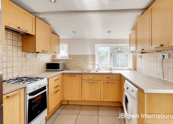 Thumbnail 3 bed terraced house to rent in Portway, London
