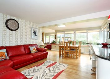 Thumbnail 5 bed detached house for sale in St. Ninians, Monymusk, Inverurie