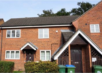 Thumbnail 2 bed flat for sale in Chelveston Crescent, Aldermoor, Southampton